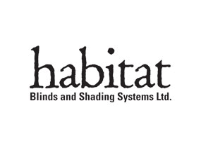Habitat Blinds and Shading
